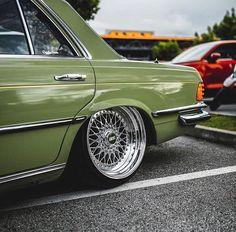 Custom Mercedes, Old Mercedes, Mercedes Benz 190e, Classic Mercedes, Old School Cars, Old Classic Cars, Bmw, Granada, Rally