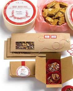 Homemade candy is a traditional Christmas gift that will never go out of style. Collected here are our best recipes for classic holiday candies including fudge, truffles, nut brittle, peppermint bark, and caramel corn.