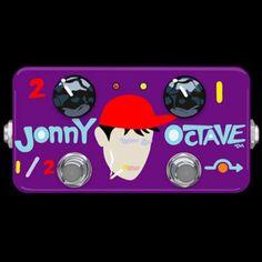 Zvex Jonny Octave