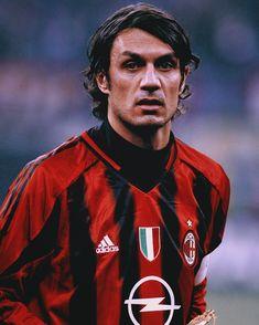 Alessandro Nesta, Ronaldo Quotes, Paolo Maldini, Nba, Ac Milan, Champions, Lionel Messi, Football Players, My Boys