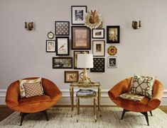 A small space  can make styling your NYC apartment a challenge)