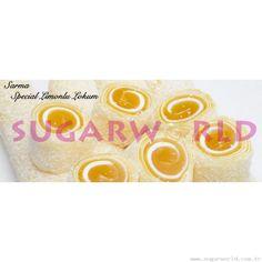 Sarma Limonlu Special Lokum
