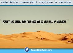 Travel Tours, Islamic Quotes, Good Things