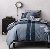 Racing Stripe & Roadster Bedding Collection