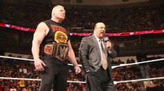 Paul Heyman on the next evolution of the business.