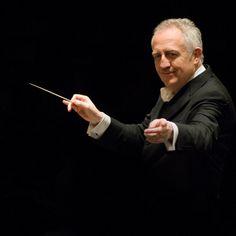 Bramwell Tovey   #conductor #orchestra #NewYork  © IMG Artists