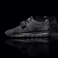 """""""A #closerlook at the @nikesb Trainerendor """"Black/Black"""" colorway. Now available for purchase at your local @pacsun and online at pacsun.com"""""""