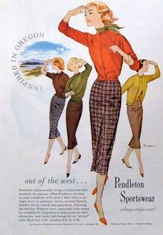 The History of Pendleton