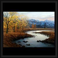 Autumn Streak~ Alexei Burtirskiy