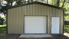 139 best metal shed home images rv garage plans tiny house plans