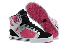 Supra shoes for women