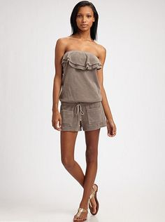 juicy couture romper - Google Search