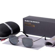 polarized anti reflective sunglasses