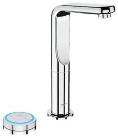 GROHE - 36277 000 - 弗瑞斯F数码 - 浴室龙头 - 适合您的浴室