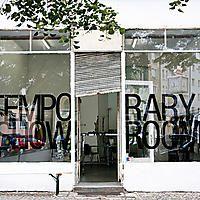 Temporary Showroom Kastanienallee 36a 10435 Berlin