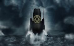 HIM Music HD desktop wallpaper, Heartagram wallpaper - Music no. High Quality Wallpapers, Free Hd Wallpapers, Create Animated Gif, Ville Valo, Cool Wallpaper, Empire State Building, Light In The Dark, Animation, Photo And Video