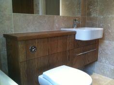 bathroom base units without sink