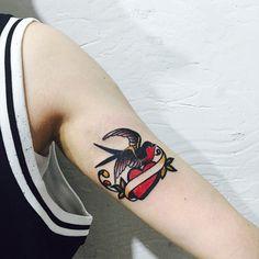 55 Rare Sailor Jerry's Tattoos - Old School Tattoos