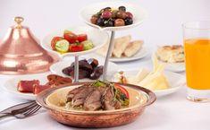 Ramadan Monat Diät Empfehlungen #