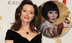 Essie Davis believes she will reprise her award-nominated role as Phryne Fisher in the 1920's based crime drama series,Miss Fisher's Murder Mysteries, although ABC are yet to make an announcement.