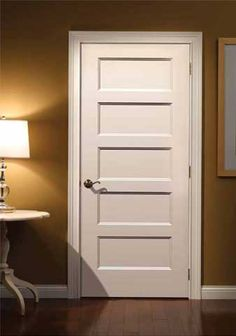 Craftsman Is A Perfect Complement To Shaker Style
