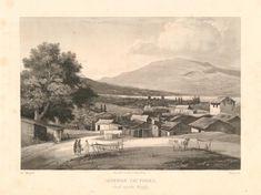 Village of Saint Rocco on Corfu. Corfu Greece, New York Public Library, Photographs, Image, Corfu, Photos