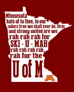 University of Minnesota | Minneapolis, Minnesota