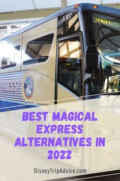 The free Magical Express service is ending in 2022. Now, you have to figure out how you will get from the airport to your hotel. What service is the best for you? Which service is the cheapest? The answers aren't as simple as you would think. We break down the main options, and give you the information you must have in order to make the best decision to get your Disney World vacation started smoothly. Disney Planning | Disney Transportation | Disney Tips and Tricks | Disney World 2022 Disney World Secrets, Disney World Planning, Disney World Tips And Tricks, Disney Tips, Disney World Vacation, Disney World Resorts, Disney Vacations, Walt Disney World, Orlando Airport