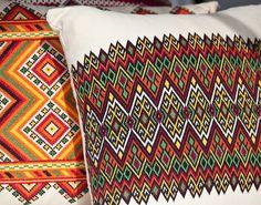 Ukrainian pillows