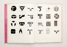 Trade Marks & Symbols - www.it - immobiliare Graphic Design Trends, Graphic Design Inspiration, Symbol Design, Logo Design, Brand Design, Typography Logo, Logo Branding, Brand Identity, Trademark Symbol