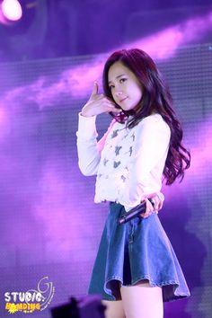 Hello Venus Yoo Ara Pledis Entertainment, Kpop, Venus, Disney Princess, Sexy, Asian, Disney Princes, Venus Symbol