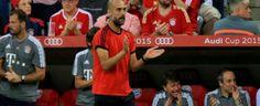 Transfer Zone – Incoming City boss eyeing Bundesliga striker, Juve target Arsenal star
