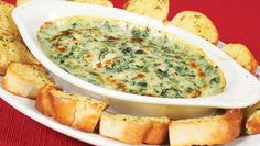 Cannabis Infused Spinach Artichoke Dip Recipe