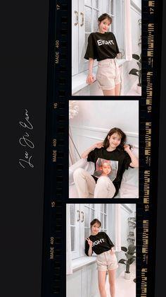 Cute Korean Girl, Korean Girl Groups, Asian Girl, Cute Backgrounds For Phones, Jungkook Abs, Eun Ji, Girl Artist, 49er, Iu Fashion