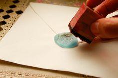 wikiHow to Use Sealing Wax Beads -- via wikiHow.com