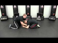The Krav Maga Workout - 25 Minute Complete Cardio Workout - YouTube