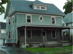 12 KINGSTON AVENUE, PORT JERVIS, NY 12771, USA - 12 KINGSTON AVENUE - real estate listing