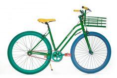 Women's Carioca | Bikes | Martone Cycling Co.