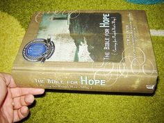 The Bible For Hope (Caring for People God's Way) NKJV BIBLE / Formerly Titled: THE SOUL CARE BIBLE / AACC 2011 Edition