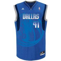 b1110dda504 NBA Mens Dallas Mavericks Dirk Nowitzki Draft Cap Jersey Blue XXLarge     Want additional info  Click on the image.