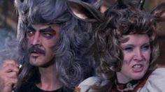 Mikhail Boyarsky og Lyudmila Gurchenko i Med Grimm og gru. Lust For Life, English, Rockn Roll, Grimm, Pose Reference, Nostalgia, Halloween Face Makeup, Rolls, Childhood