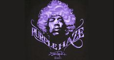 Jimi Hendrix Wrote 'Purple Haze' Between Sets In London On This Day In 1966 [Listen] Jimi Hendrix Purple Haze, Voodoo Magic, Psychedelic Drugs, Jimi Hendrix Experience, Soul Singers, Debut Album, The Conjuring, History, Music