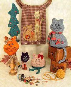 gatos by flavia_sm1963, via Flickr