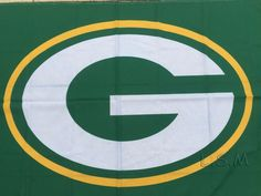 3x5FT Green Bay Packers Flag – Best Funny Store