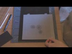 Part 1 parchment for beginners
