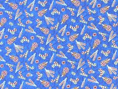 Fabri-Quilt - Paintbrush Studio 'Nutcracker Christmas'