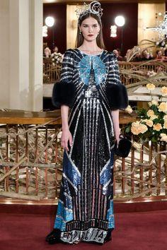 Dolce & Gabbana Haute Сouture Fall-Winter 2018-2019