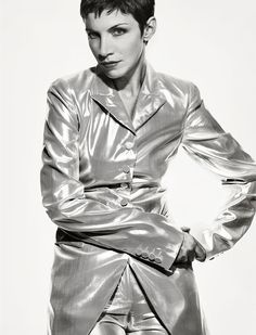 1000 images about annie lennox on pinterest annie - Annie lennox diva album cover ...