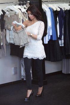 Kim Kardashian Shoes