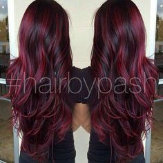 fall hair color #Beauty #Musely #Tip